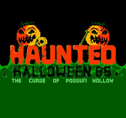 HAUNTED: Halloween '86 The Curse Of Possum Hollow Free Download ...