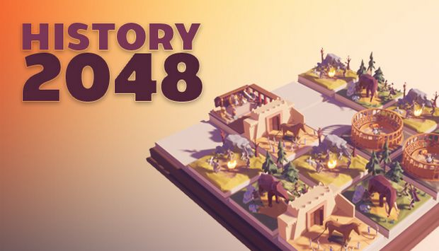 History2048 - 3D puzzle number game Free Download