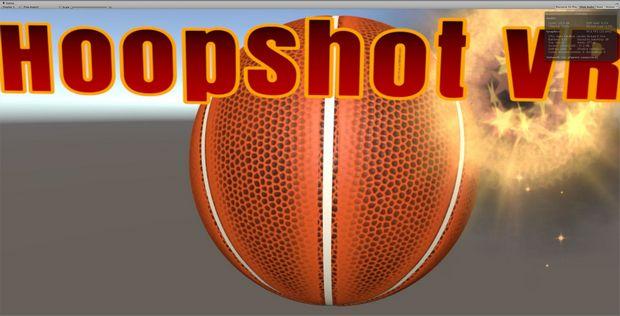 Hoop Shot VR Torrent Download