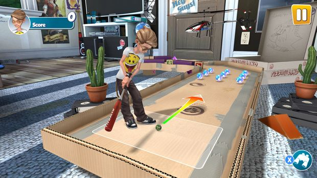 Infinite Mini Golf Torrent Download