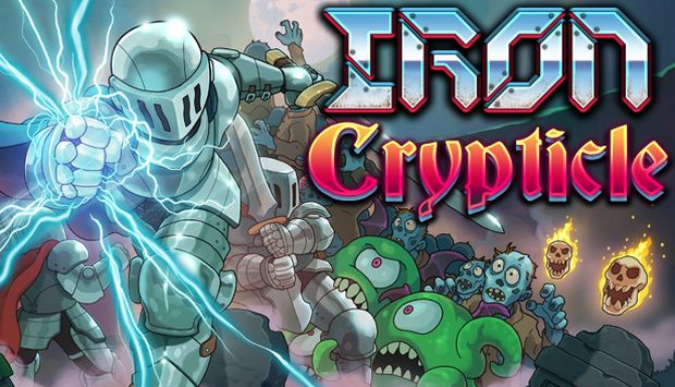 Iron Crypticle Free Download