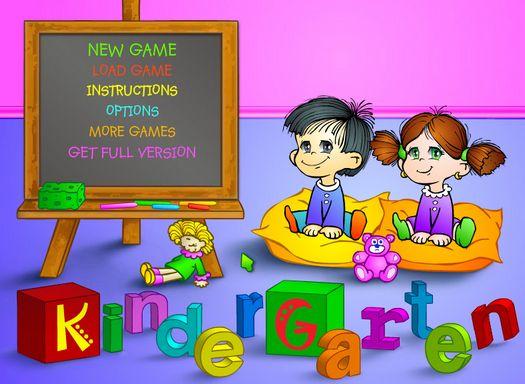 Kindergarten 2 full version free download · frontline gaming.