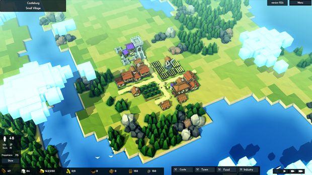 Kingdoms and Castles Torrent Download