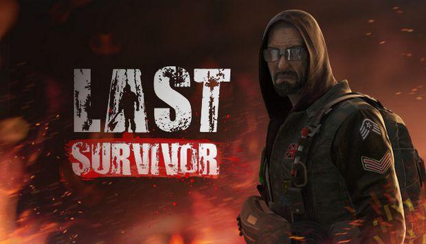 Last Survivor - Deluxe Edition Free Download « IGGGAMES