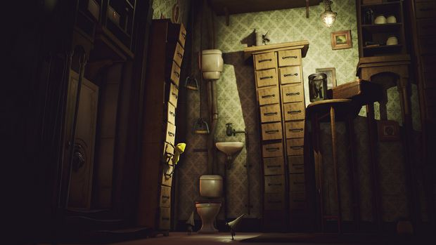 Little Nightmares Secrets of The Maw Chapter 1 Torrent Download
