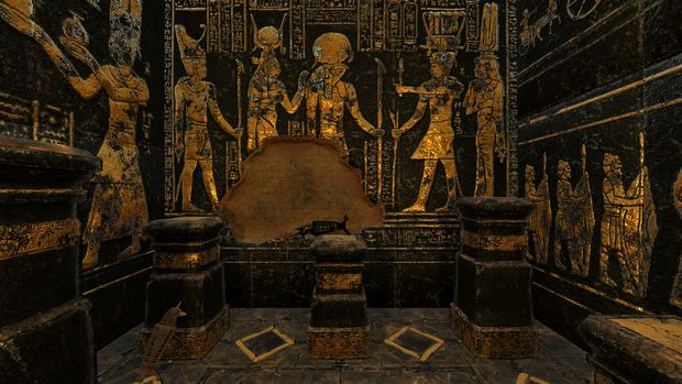 Lost Legends: The Pharaoh's Tomb PC Crack
