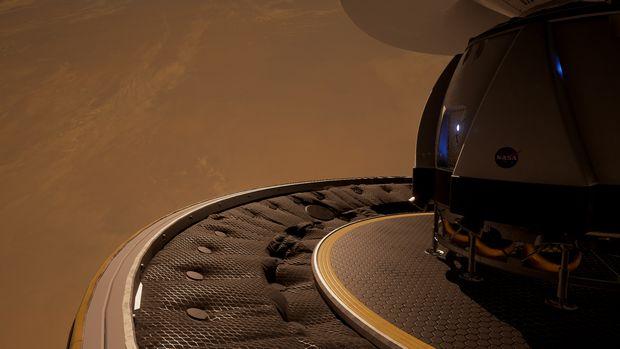 Mars 2030 PC Crack