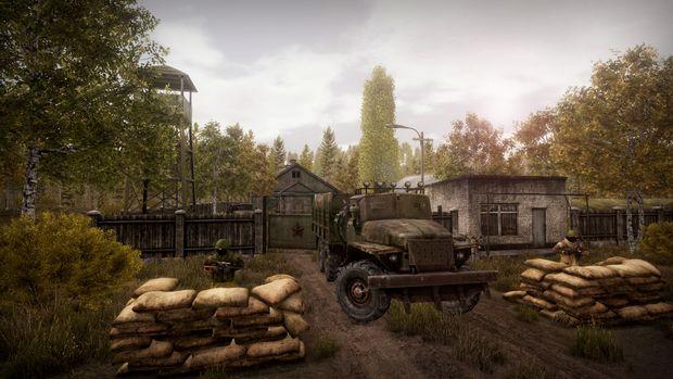 Next Day Survival скачать торрент игру - фото 7