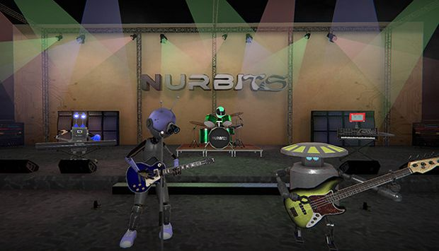 Nurbits Free Download