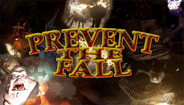 Prevent The Fall Free Download