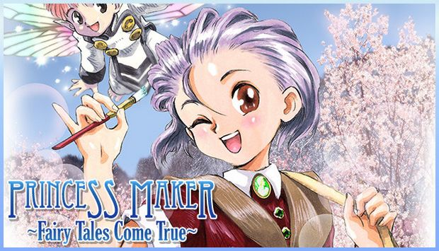 Princess Maker: Fairy Tales Come True 2017 pc game Img-2
