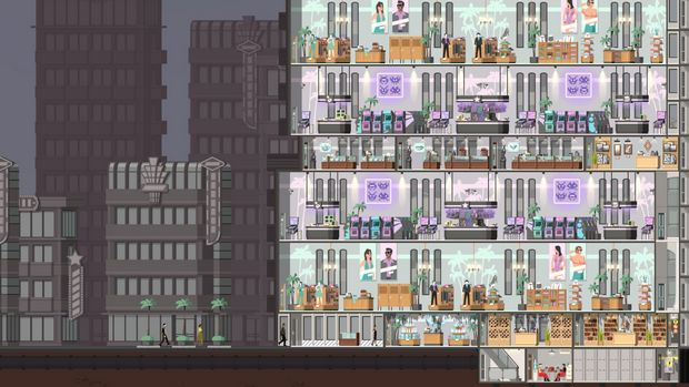 Project Highrise: Miami Malls Torrent Download