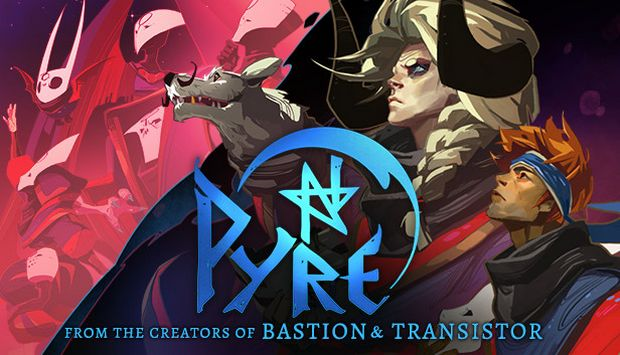 Pyre Free Download