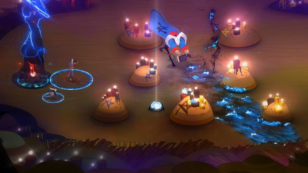 Pyre Torrent Download
