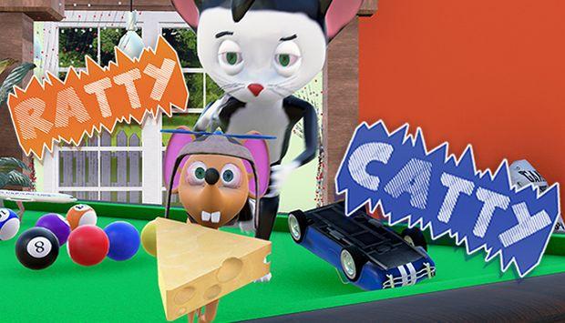 Catty Ratty Free Download