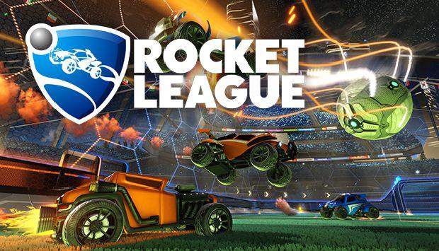 Rocket League Free Download (v1 66 & ALL DLC) « IGGGAMES