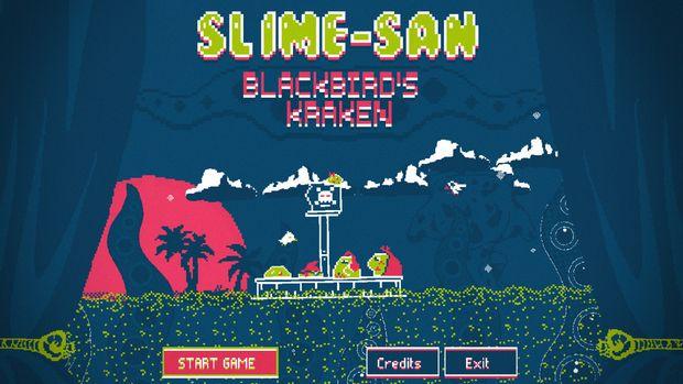 Slime-san: Blackbird's Kraken Torrent Download