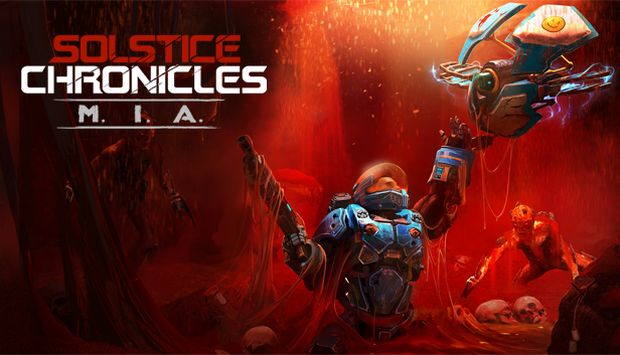 Solstice Chronicles: MIA Free Download