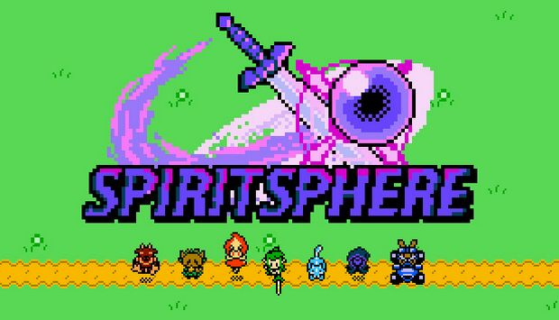 SpiritSphere Free Download