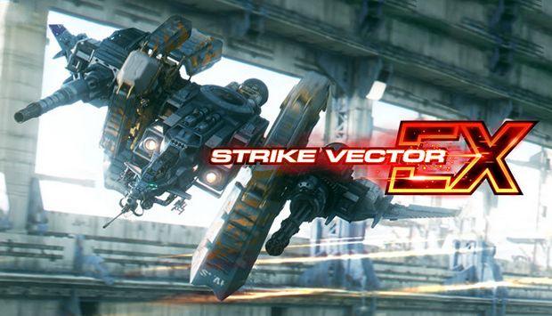 Strike Vector EX Free Download