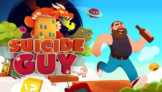 Suicide Guy Free Download