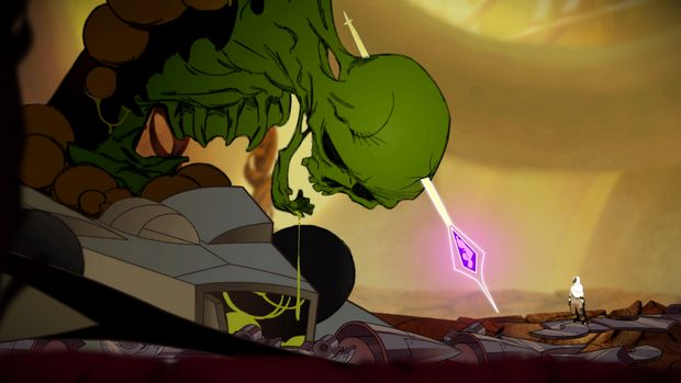 Sundered Torrent Download