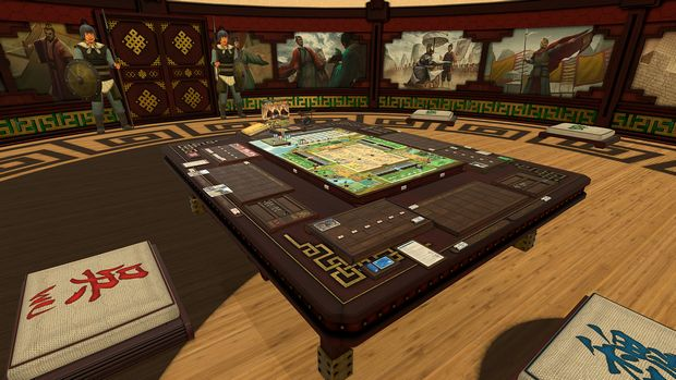Tabletop Simulator - Three Kingdoms Redux Torrent Download