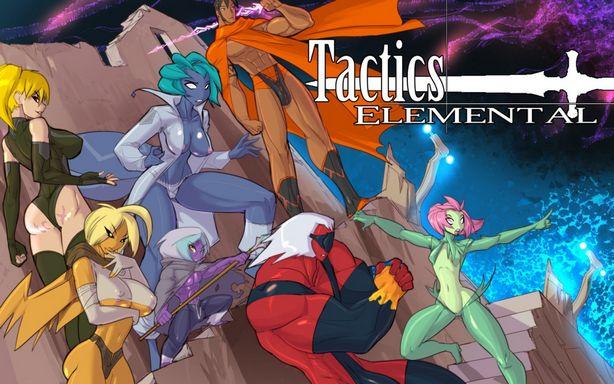 Tactics Elemental Free Download