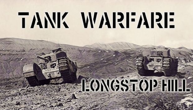 Tank Warfare: Longstop Hill 2017 pc game Img-4
