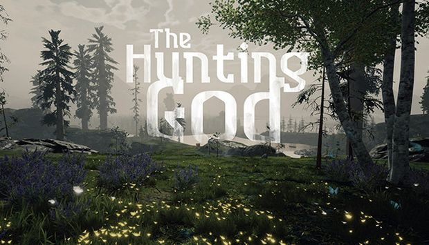 The Hunting God Free Download
