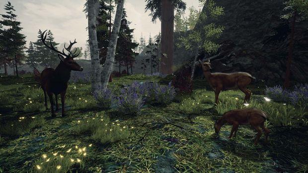 The Hunting God Torrent Download