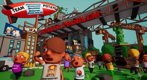 The Potato Problem Free Download