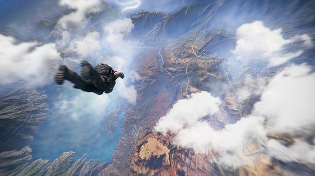 Tom Clancy's Ghost Recon Wildlands Torrent Download