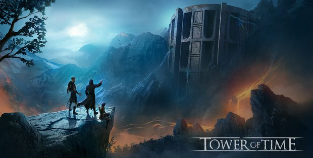 Tower of Time Torrent Download
