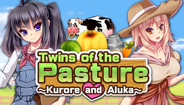 Twins of the Pasture Free Download