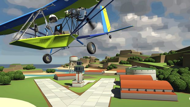 Ultrawings Torrent Download