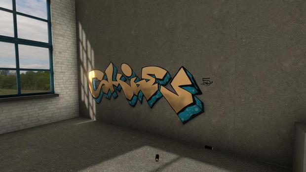 ViveSpray 2 PC Crack