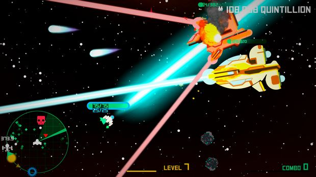 Vostok Inc. Torrent Download