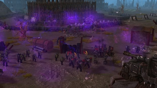 Warhammer 40,000: Sanctus Reach - Legacy of the Weirdboy PC Crack