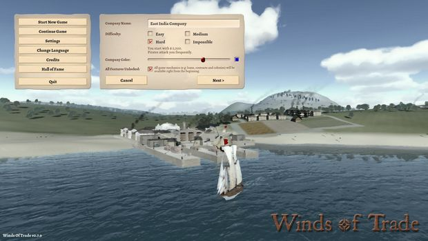 Winds Of Trade Torrent Download