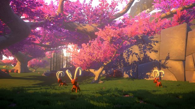 Yonder: The Cloud Catcher Chronicles PC Crack