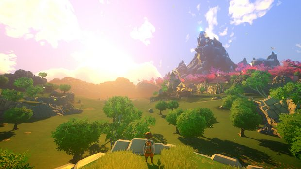 Yonder: The Cloud Catcher Chronicles Torrent Download