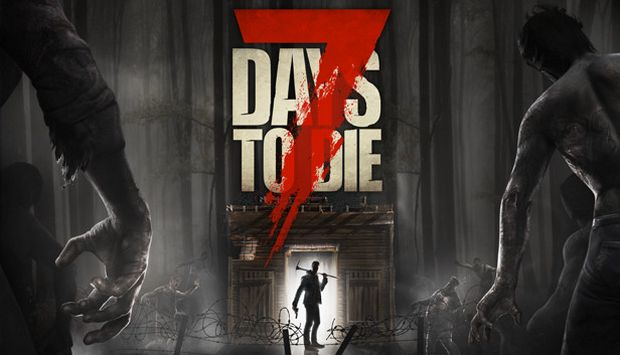 7 Days to Die (Alpha 18.1) free download