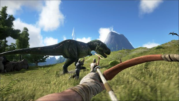 ARK: Survival Evolved Torrent Download