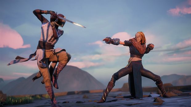 Absolver Torrent Download