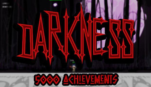 Achievement Hunter: Darkness Free Download