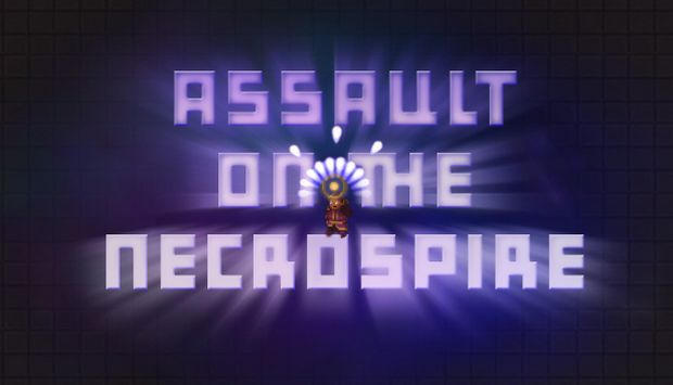 Assault on the Necrospire Free Download