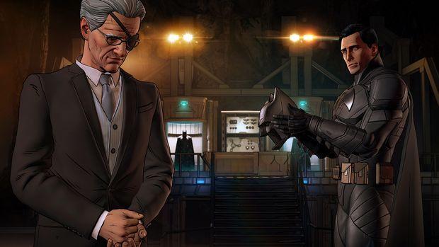 Batman: L'Ennemi intérieur - La série Telltale PC Crack