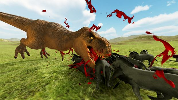 Beast Battle Simulator Torrent Download