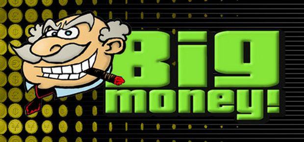 big money deluxe online game